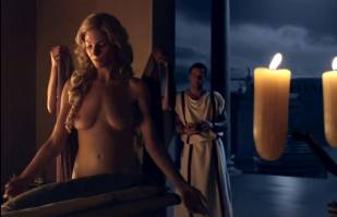 viva bianca naked to convince on spartacus vengeance 3187 7