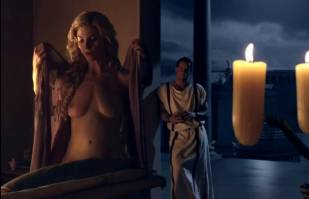 viva bianca naked to convince on spartacus vengeance 3187 9