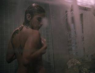 weronika rosati topless in the shower from bullet to head 3064 5