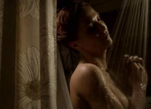 willa ford nude in the shower on magic city 6125 1