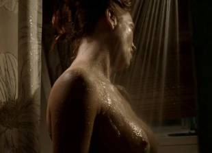 willa ford nude in the shower on magic city 6125 4