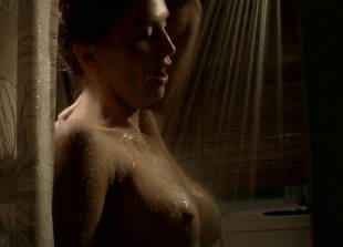 willa ford nude in the shower on magic city 6125 6