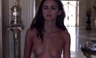 xenia deli topless in calvin harris thinking about you 5279 15