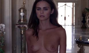 xenia deli topless in calvin harris thinking about you 5279 16