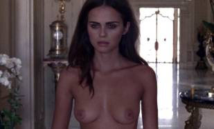 xenia deli topless in calvin harris thinking about you 5279 17