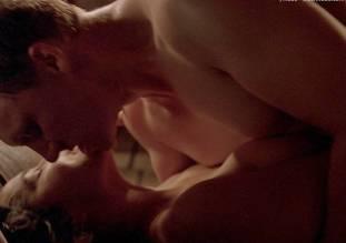 zuleikha robinson topless in rome sex scene 0693 1