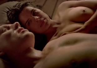 zuleikha robinson topless in rome sex scene 0693 12