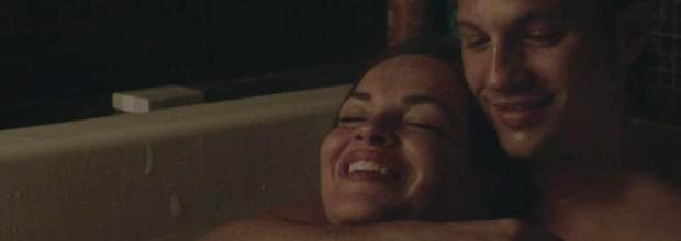 tammy blanchard topless in the invitation 5821