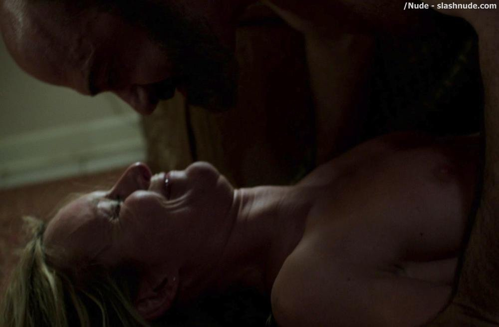 Tanya Clarke Nude Sex Scene On Banshee 10