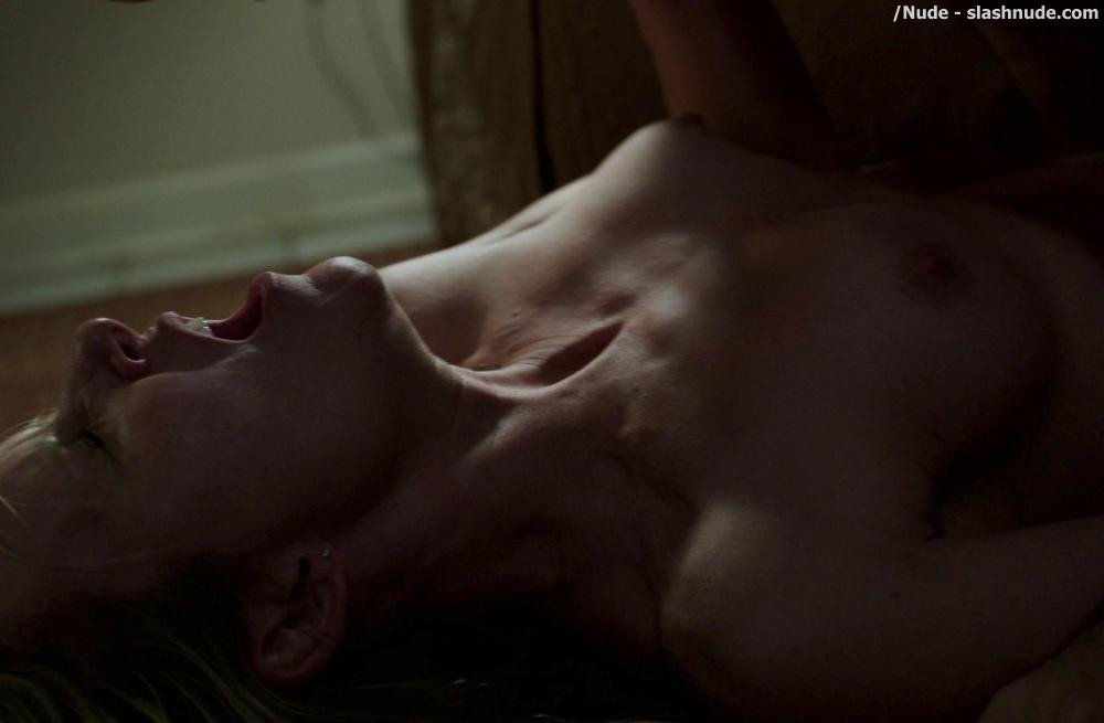 Tanya Clarke Nude Sex Scene On Banshee 14