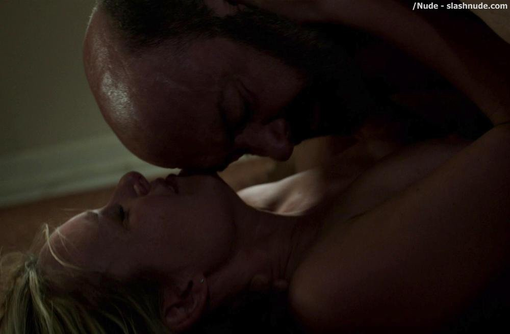 Tanya Clarke Nude Sex Scene On Banshee 19