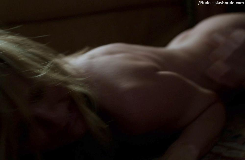 Tanya Clarke Nude Sex Scene On Banshee 9