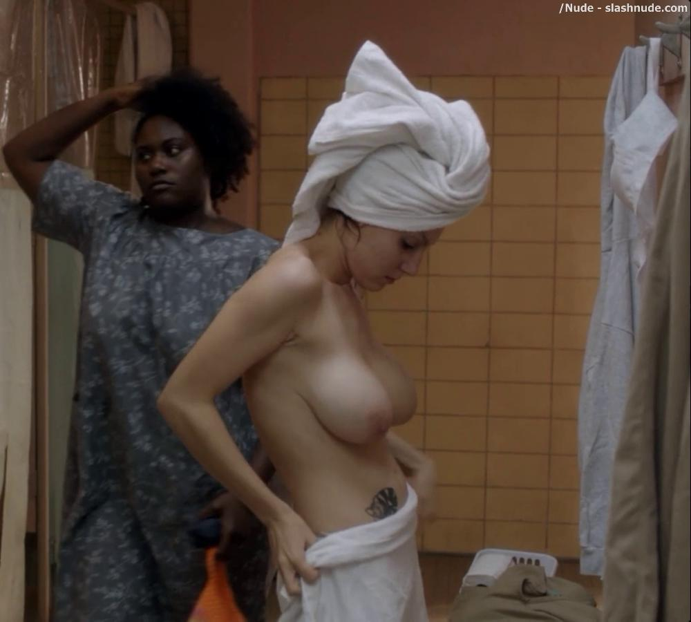 Are not big boobs orange is the new black suggest you