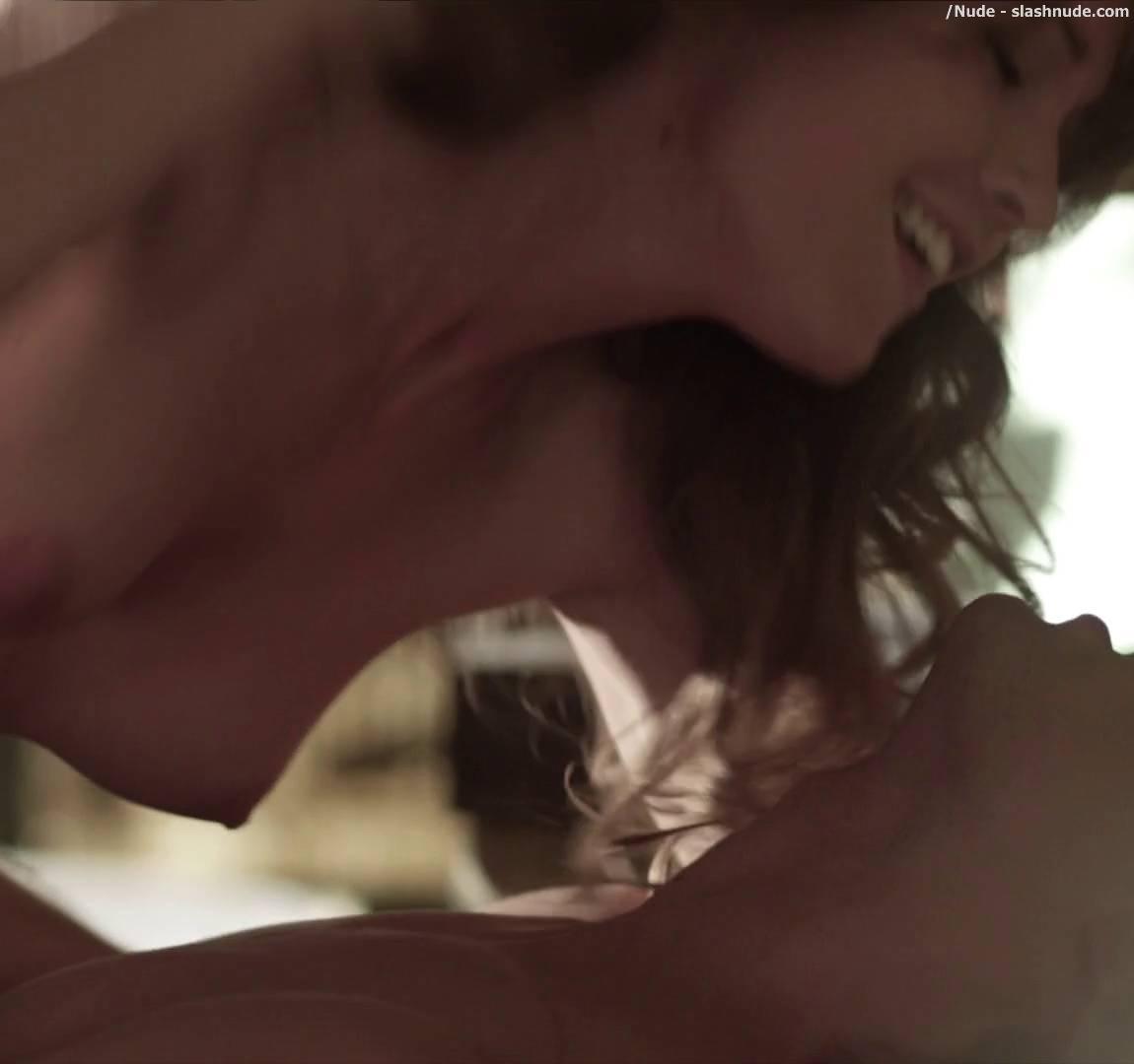 nude sex Terra vnesa scene