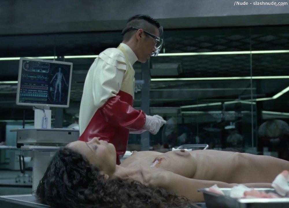 Alyssa sutherland nude sex in the mist scandalplanetcom - 3 part 5