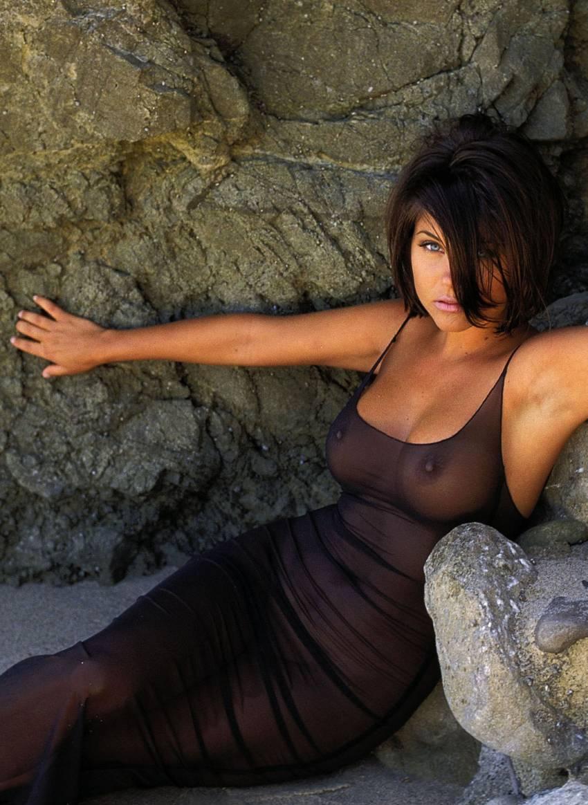 Nude photo of tiffani thiessen