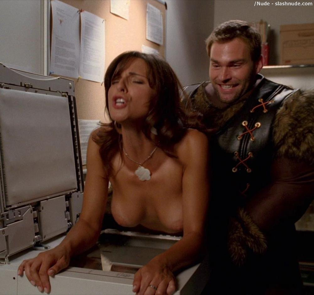 Role models naked gif
