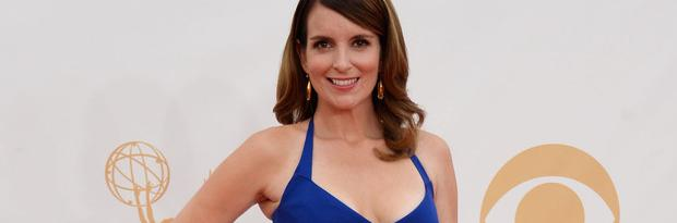 tina fey nipple slip at the emmy awards 2691