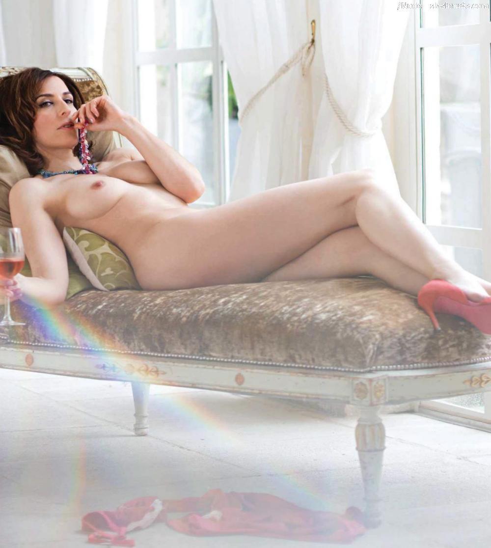 Ulrike Nude
