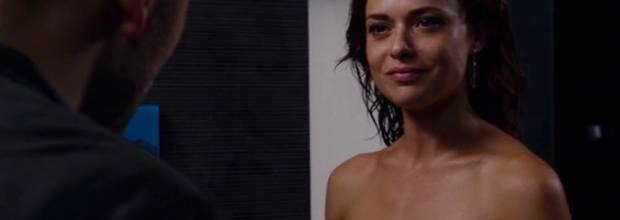valeria bilello nude full frontal in sense8 2607