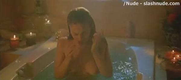 Violante Placido Nude In Bathtub Is Blast From Past 2