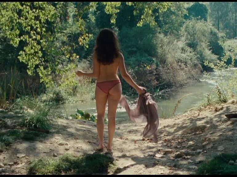 Consider, that violante placido nude scene pity, that