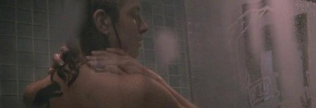 weronika rosati topless in the shower from bullet to head 3064