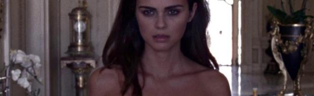 xenia deli topless in calvin harris thinking about you 5279