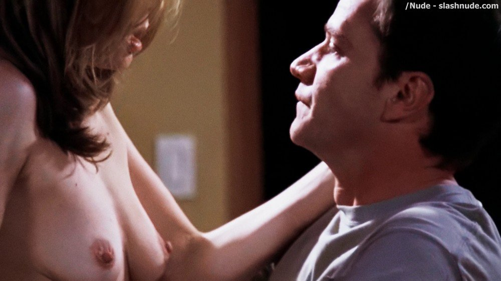 Ally Walker Topless In Tell Me You Love Me 18