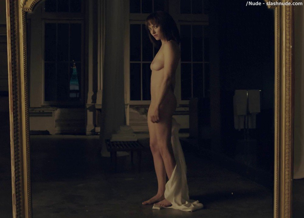 Amanda Seyfried Nude Top To Bottom In Anon 1