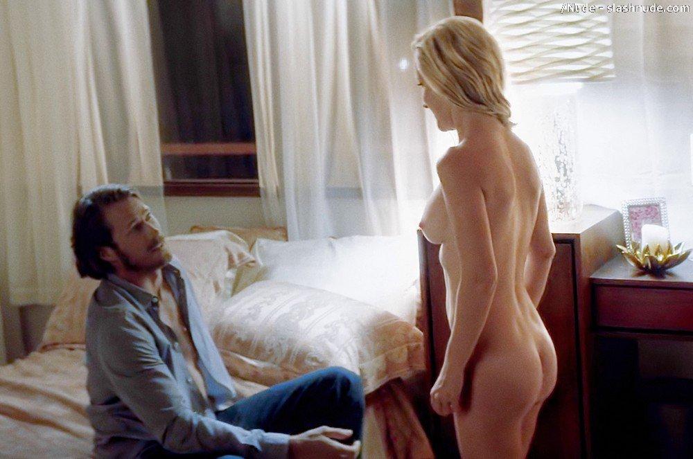 Angela kinsey nude half magic
