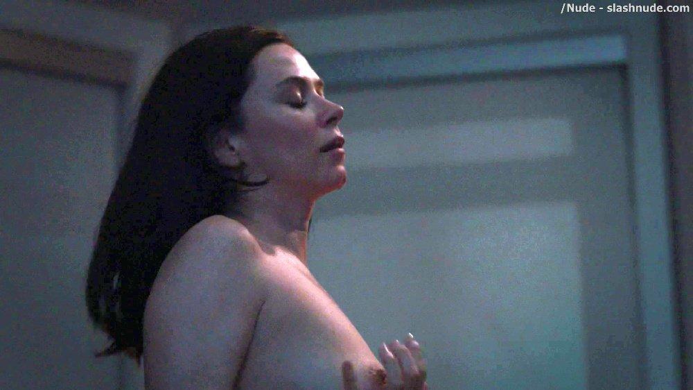 Anna friel nude