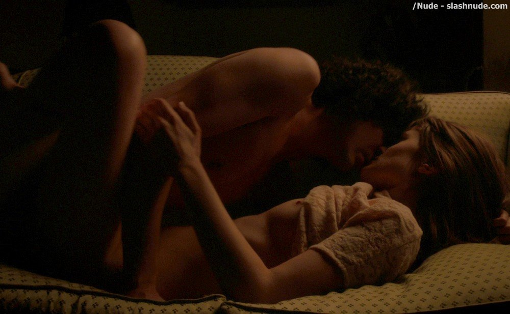 Bella Heathcote Topless In Not Fade Away 21