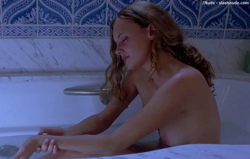 Bijou Phillips Nude In Havoc Sex Scene 37