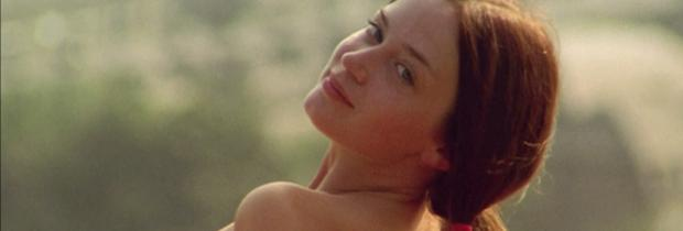 emily blunt topless in my summer of love 0403