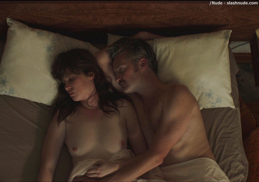 Emma Booth Nude In Hounds Of Love 1