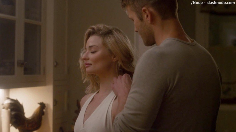 Emma Rigby Nude In Hollywood Dirt 9