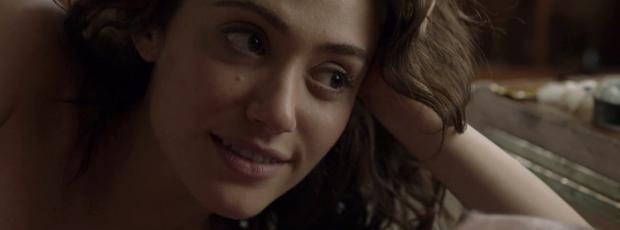 emmy rossum topless in shameless sex scene 0014