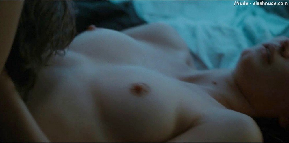 Iben Akerlie Topless In Dont Tell Me About Your Dreams 3