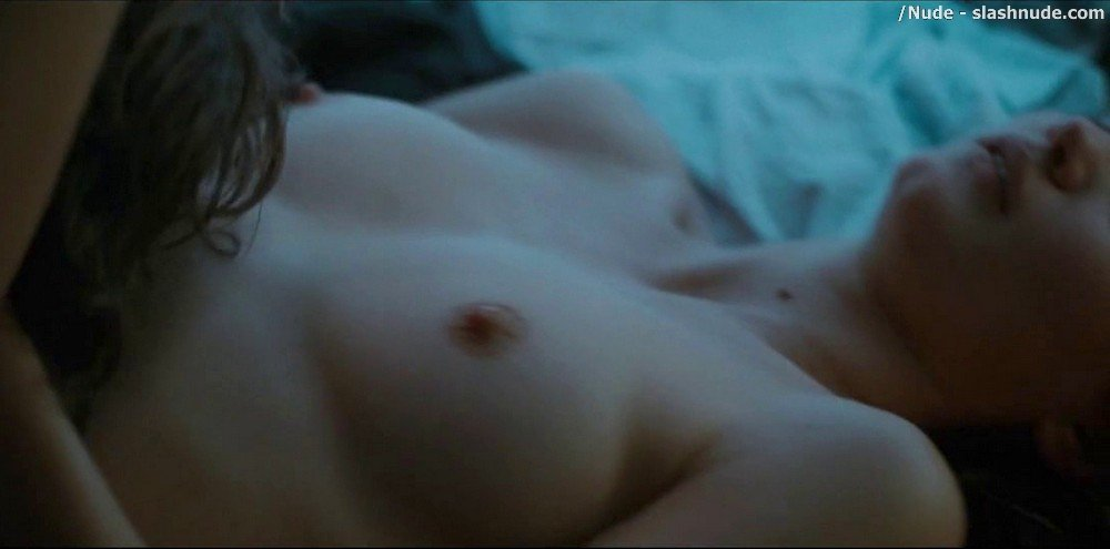 Iben Akerlie Topless In Dont Tell Me About Your Dreams 4