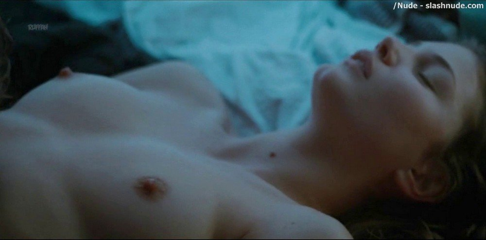 Iben Akerlie Topless In Dont Tell Me About Your Dreams 9