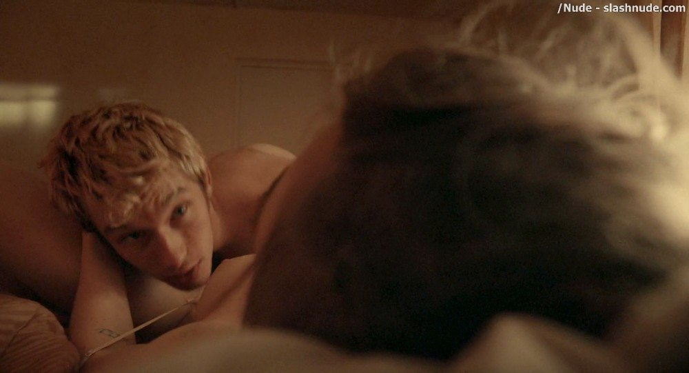 Imogen Poots Nude In Mobile Homes 16