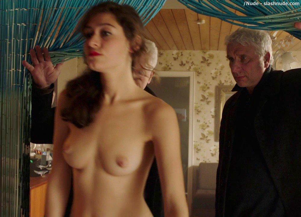 Ellen anders naked, mone devine naked