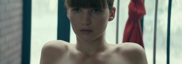 jennifer lawrence nude in red sparrow 5873