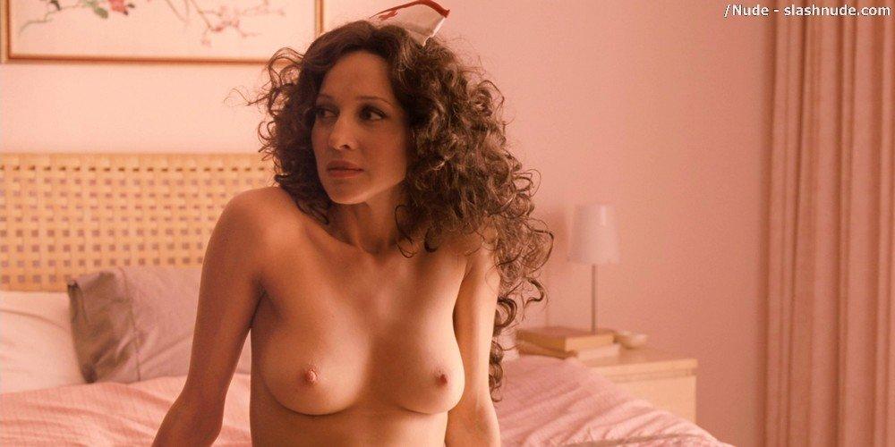 Rachel griffiths nude burning man