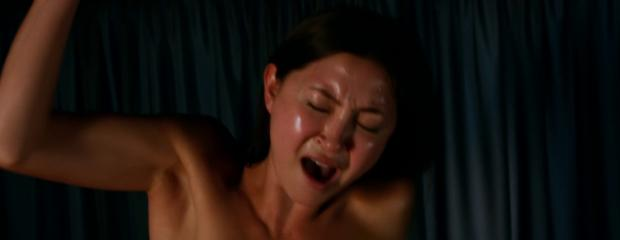 kimiko glenn nude with natasha lyonne in orange is the new black 8853