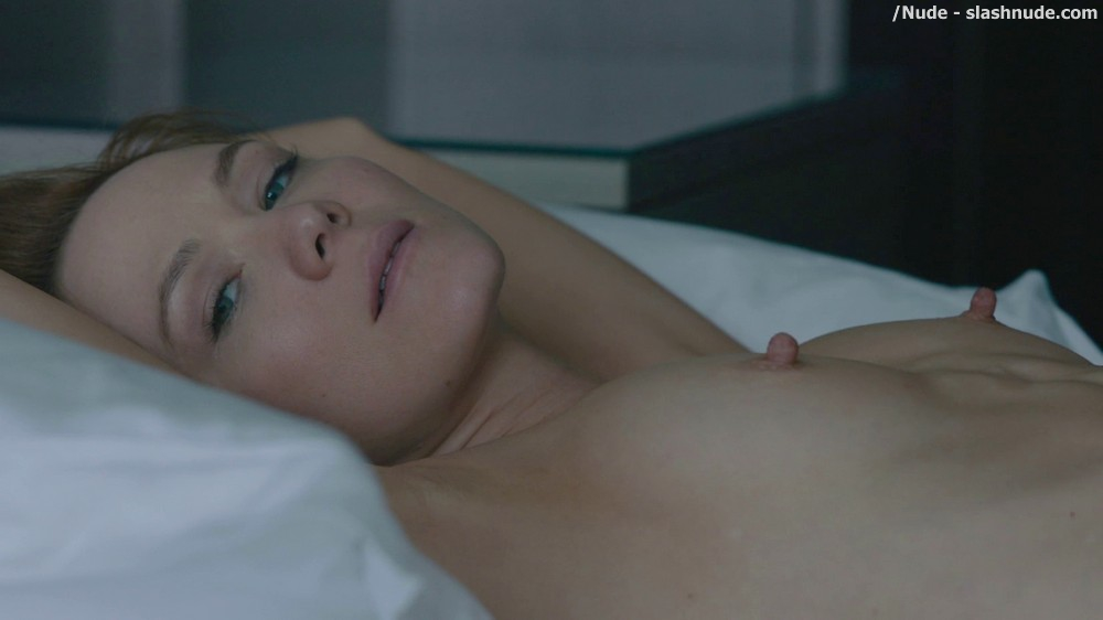 Louisa Krause Anna Friel Nude Together In Girlfriend Experience 11