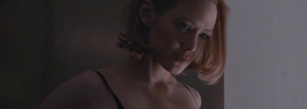 louisa krause anna friel nude together in girlfriend experience 3094