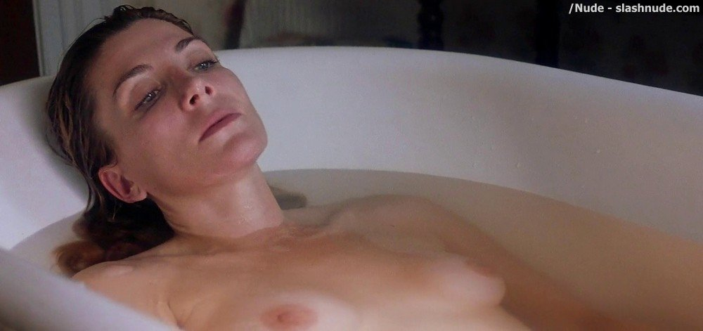 Natasha Richardson Nude In Asylum 8
