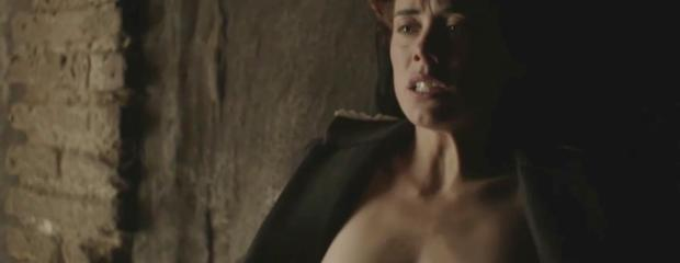 patricia lopez nude full frontal in the plague 8694